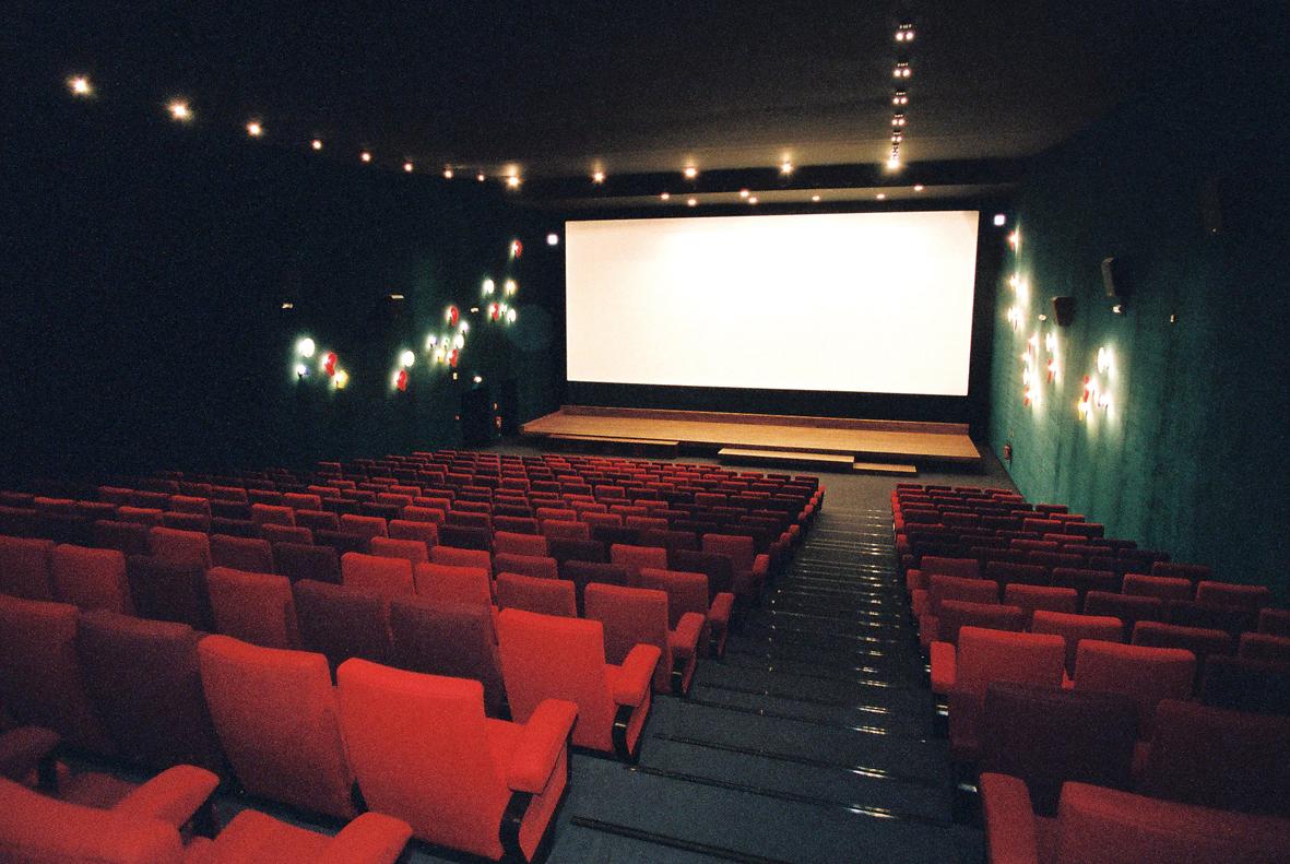 Fellini vide